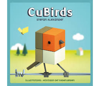 CuBirds (ML)