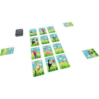Catch Up Games CuBirds (ML)