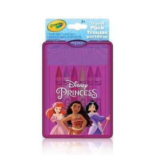 Crayola Ens Voyage Princesses