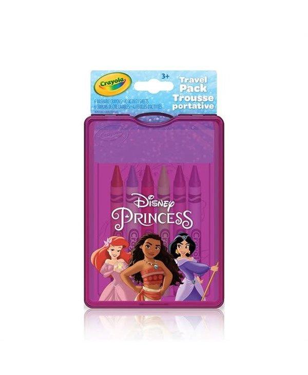 Ens Voyage Princesses