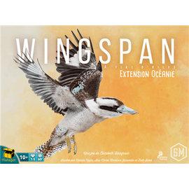 Wingspan - Oceanie (FR)