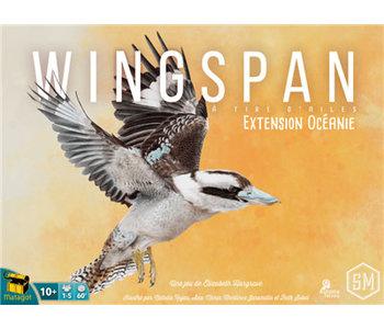 Wingspan - Oceanie