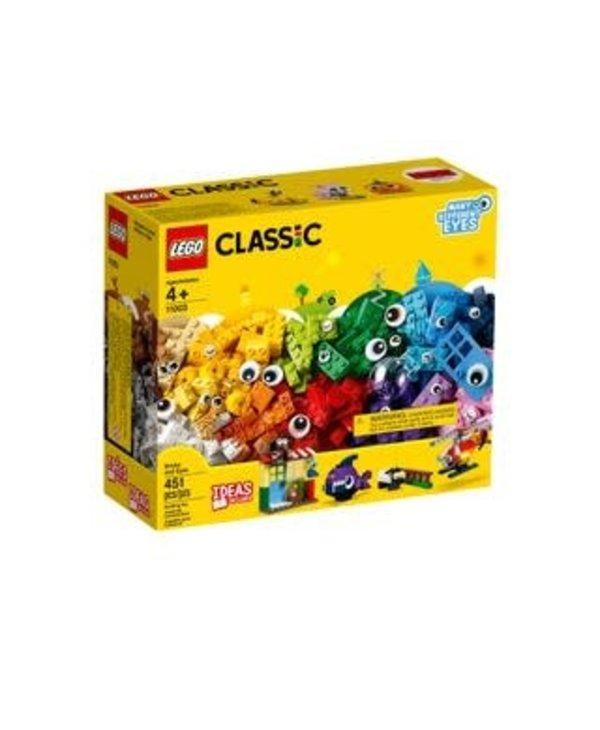Lego Classic 11003