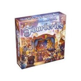 Fourberies (FR)