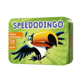 Cocktail games Speedodingo (FR)