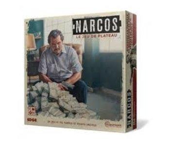 Narcos : Le jeu de plateau (FR)