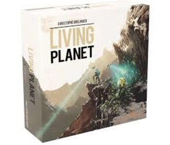 Living planet (ML)
