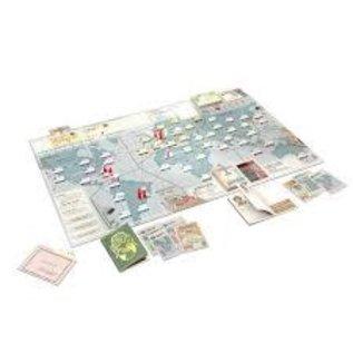 Pandemic - Legacy (FR)