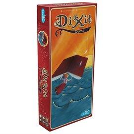DIXIT QUEST EXT