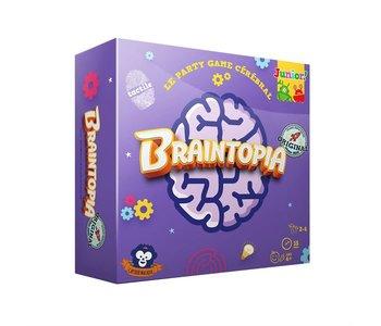Braintopia junior
