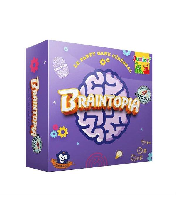 Braintopia junior (FR)