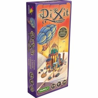 DIXIT: ODYSSEY - EXT.