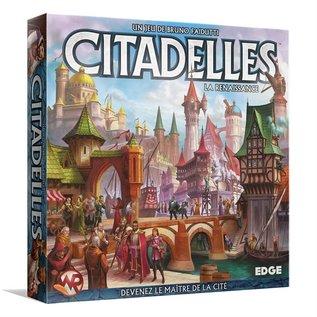 Citadelles 4e edition (FR)