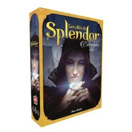 Cities of Splendor Expansions (blilingue)