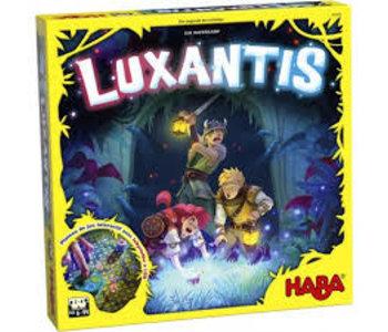 Luxantis (MULTILING.)