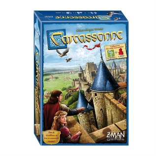 Carcassonne (FR)