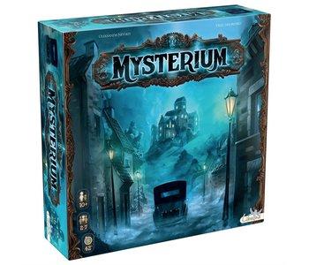 Mysterium (Multiling.)