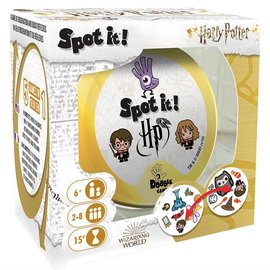 Spot it/ Dobble Harry Potter (ML)