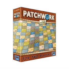 Patchwork (ENG)