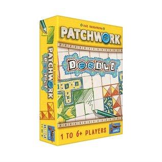 Patchwork Doodle (ENG)