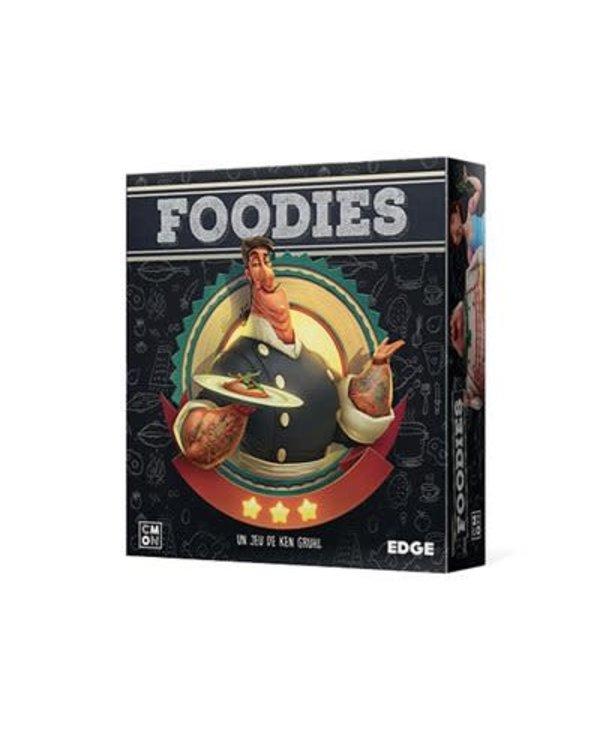 Foodies (FR)