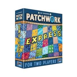 Patchwork Express (ENG)