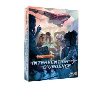 PANDEMIC - INTERVENTION D'URGENCE (FR)