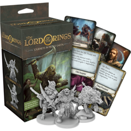 LOTR-JME: VILLAINS OF ERIADOR FIGURE PACK (English)