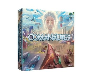 COMANAUTES (FR)