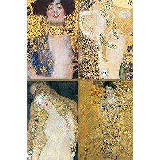 Piatnik PZ1000 Klimt Collection