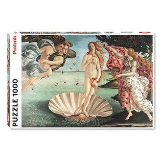 Piatnik PZ1000 Naissance de Venus, Botticelli