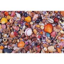 Piatnik PZ1000 Sea Shells