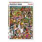 Piatnik PZ1000 History of wine, Ruyer