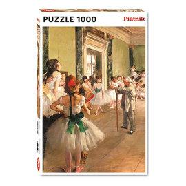 Piatnik PZ1000 The Dance Class, Degas