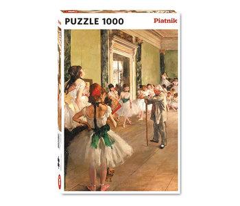 PZ1000 The Dance Class, Degas