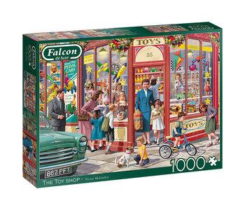 PZ1000 The Toy Shop