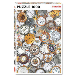 Piatnik PZ1000 Time Pieces