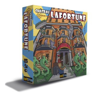 EvoFun Chateau Lafortune (FR) (Full House)
