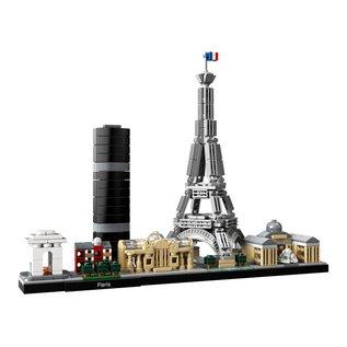 Lego Lego Architecture 21044 Paris