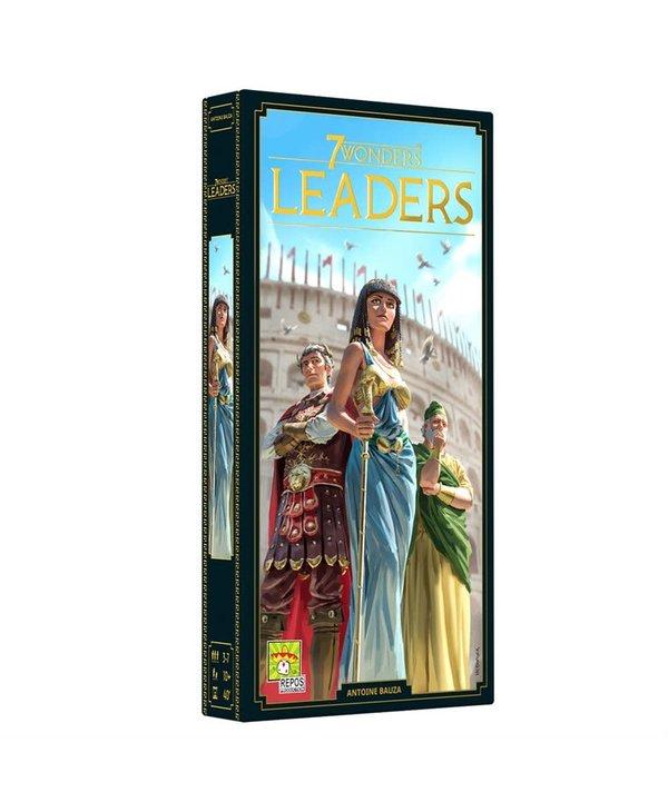 7 Wonders - Leaders (FR)