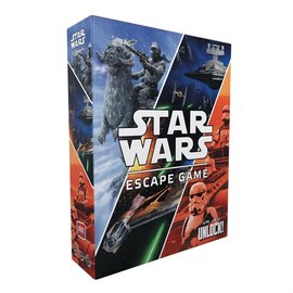Unlock-Star wars (FR)