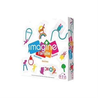 Cocktail games Imagine famille (FR)