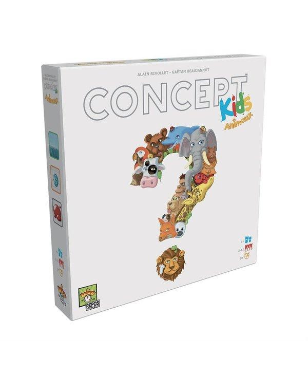 Concept - Kids (FR)