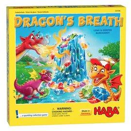 Haba Dragon's breath multi (ML)