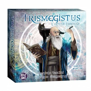 TRISMEGISTUS: L'ULTIME FORMULE (FR)