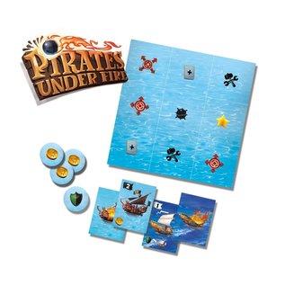 Pirates under fire (ML)