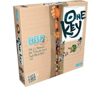 One Key (ML)