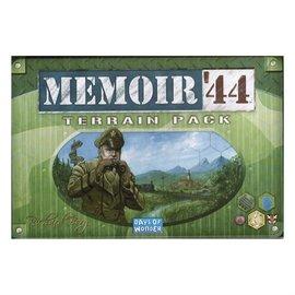 Days of wonder MEMOIR'44: TERRAIN PACK (ML)