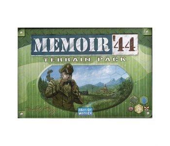 MEMOIR'44: TERRAIN PACK (ML)