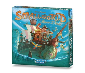 Small World: Riverworld (ML)